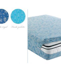 Fundas y protectores de colchones y almohadas