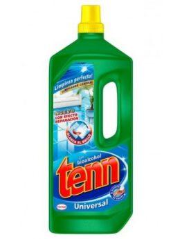 Limpiador para baños Tenn con bioalcohol