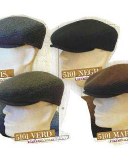 Modelo de caballero 5101