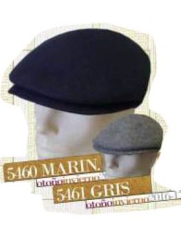 Modelo de caballero 5460
