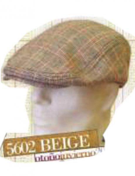 Modelo de caballero 5602