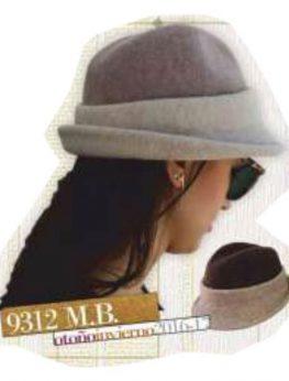 Modelo de señora 9312