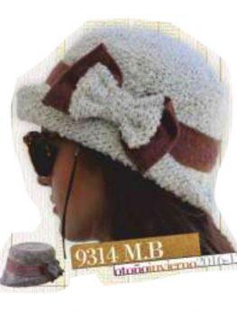 Modelo de señora 9314
